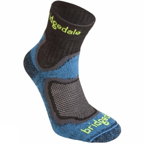 Mens CoolFusion Run Speed Trail Sock from Bridgedale