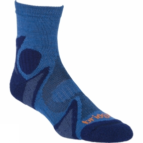 Mens CoolFusion Trailhead Sock from Bridgedale