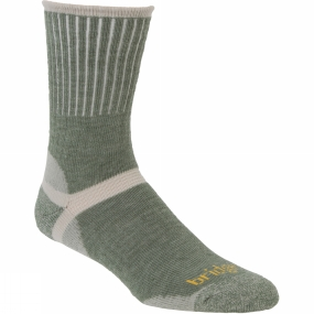 Mens Merino Hiker Sock from Bridgedale