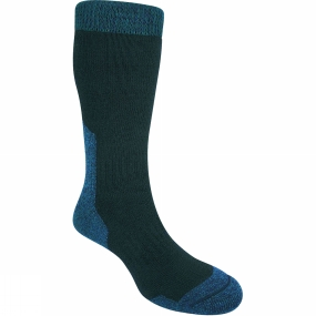 Mens MerinoFusion Summit Sock from Bridgedale