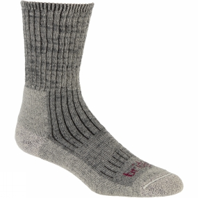 Mens Merinofusion Trekker Sock from Bridgedale