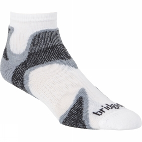 Mens Speed Demon Sock from Bridgedale
