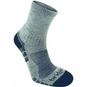 Mens WoolFusion Trail Light Sock from Bridgedale