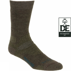 Mens WoolFusion Trekker Sock from Bridgedale