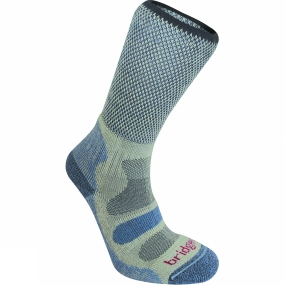 Womens CoolFusion Light Hiker Sock from Bridgedale