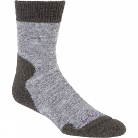 Womens MerinoFusion Summit Sock from Bridgedale