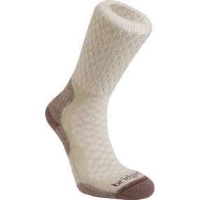 Womens MerinoFusion Trail Sock from Bridgedale
