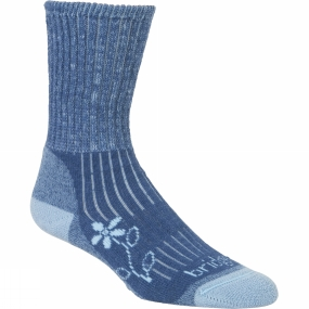 Womens MerinoFusion Trekker Sock from Bridgedale