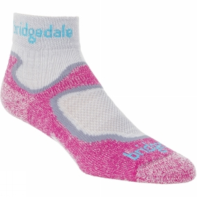 Womens Speed Trail Sock from Bridgedale