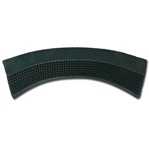 "Brybelly GCRA-001 Craps Pyramid Bumper Rubber 48""x11"" from Brybelly"