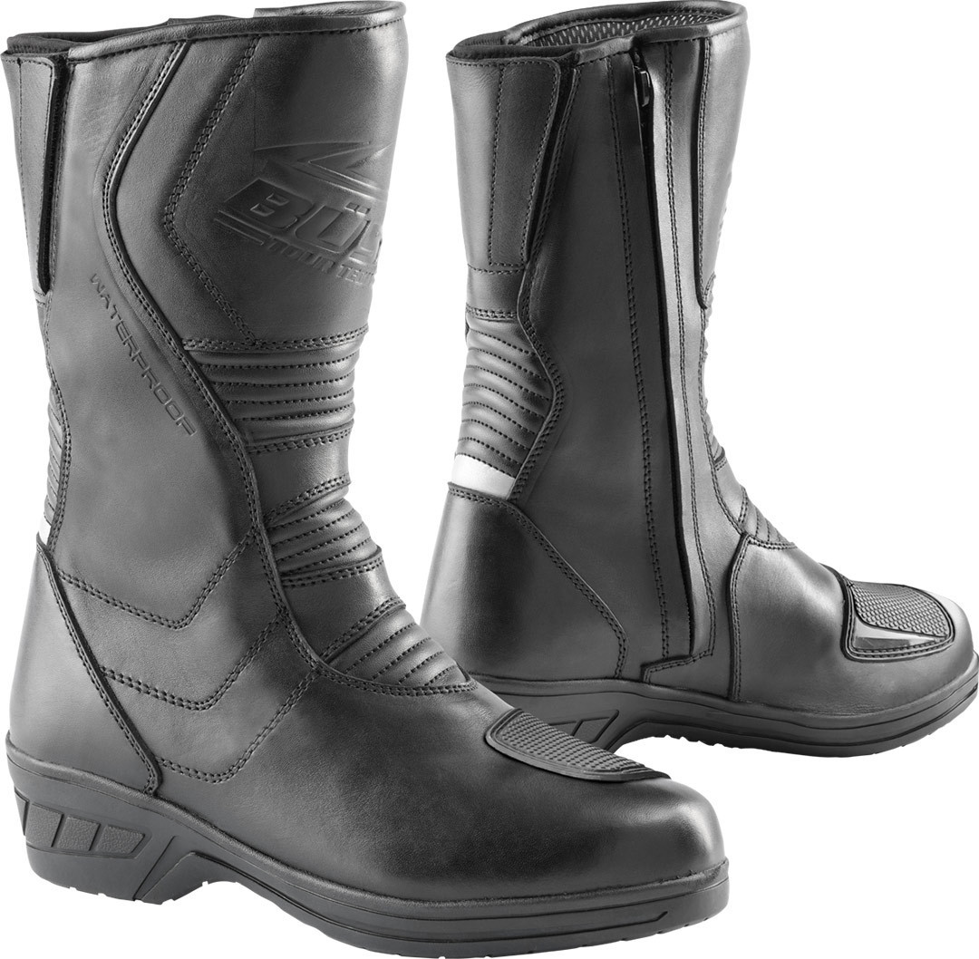 Büse D20 Ladies Motorcycle Boots, black, Size 40 for Women, black, Size 40 for Women from Büse