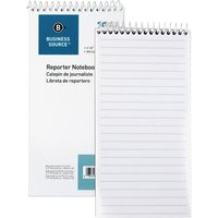 Business Source Coat Pocket-size Reporters Notebook from Business Source