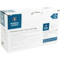 Business Source Remanufactured Toner Cartridge - Alternative for HP 51X (Q7551X) from Business Source