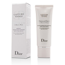 CHRISTIAN DIOR by Christian Dior Capture Totale Dreamskin 1-Minute Mask -/2.5OZ for WOMEN from CHRISTIAN DIOR