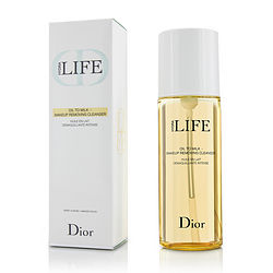 CHRISTIAN DIOR by Christian Dior Hydra Life Oil To Milk - Make Up Removing Cleanser -/6.7OZ for WOMEN from CHRISTIAN DIOR