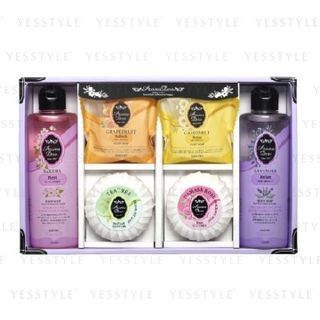 CLOVER - Aroma Dew Body Care Set 6 pcs from CLOVER