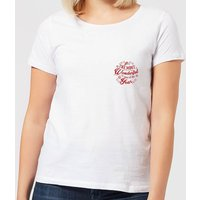 Wonderful time pocket Women's T-Shirt - White - XXL - White from Candlelight