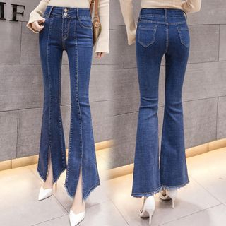 Boot-Cut Jeans from Cassidy