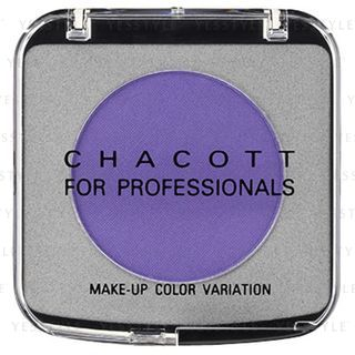Chacott - Color Makeup Makeup Color Variation Eyeshadow 670 Fuchsia 4.5g from Chacott