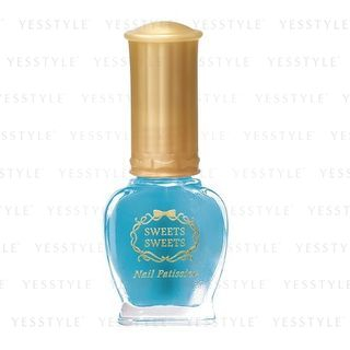Chantilly - Sweets Sweets Nail Patissier 71 Soda 8ml from Chantilly