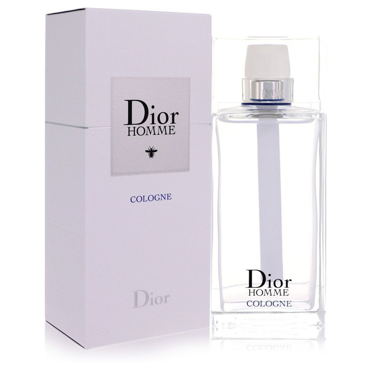Dior Homme Cologne 4.2 oz Cologne Spray (New Packaging 2020) for Men from Christian Dior