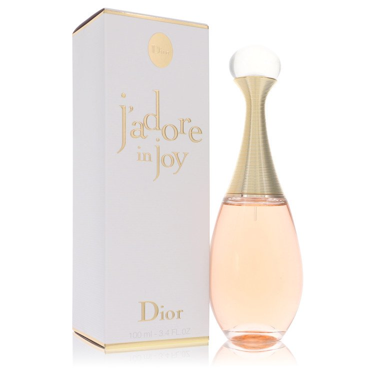 Jadore In Joy Perfume by Christian Dior 3.4 oz EDT Spay for Women from Christian Dior
