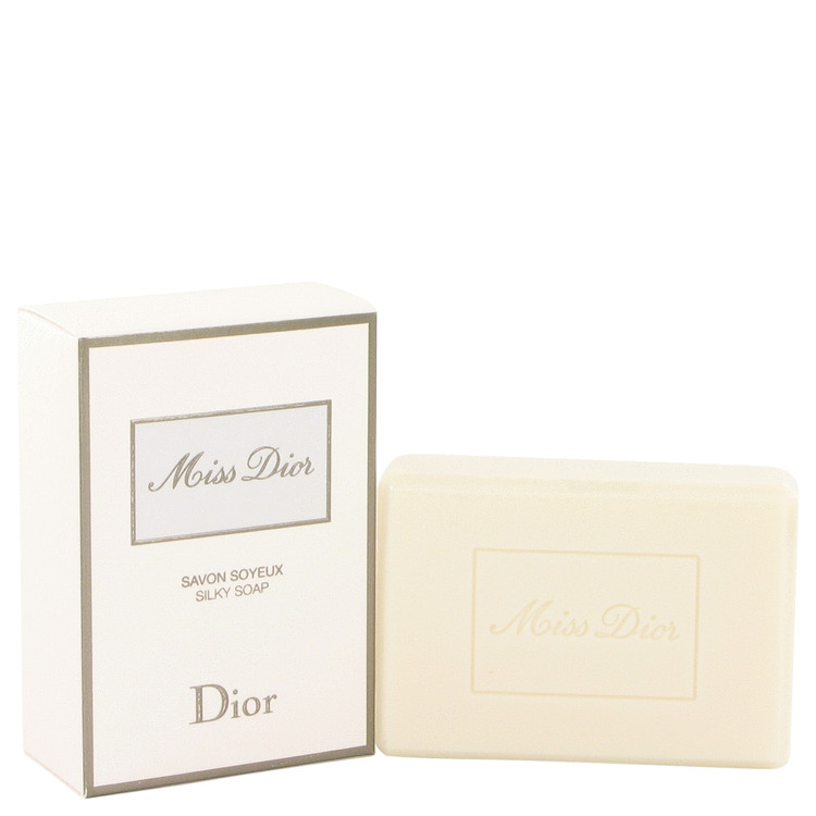 Miss Dior (miss Dior Cherie) Soap 5 oz Soap for Women from Christian Dior