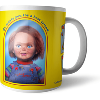 Chucky Good Guys Retro Mug from Chucky