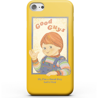 Chucky Good Guys Retro Phone Case for iPhone and Android - iPhone X - Snap Case - Gloss from Chucky