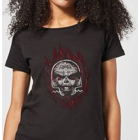 Chucky Voodoo Women's T-Shirt - Black - M - Black from Chucky