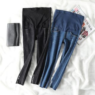 Maternity Skinny Jeans from Clover Dream