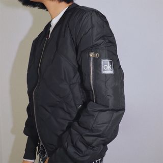MA-1 Jacket from Colada