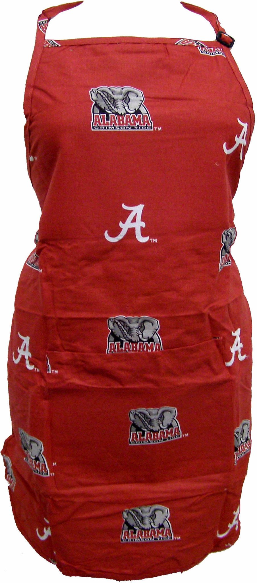 "Alabama Apron 26""X35"" with 9"" pocket - ALAAPR by College Covers from College Covers"