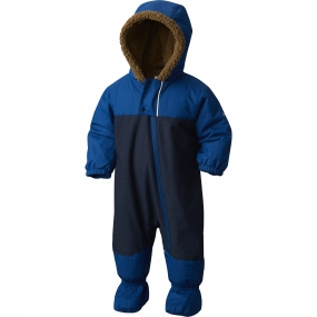 Baby Cute Factor Bunting Snow Suit from Columbia