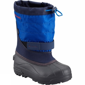 Kids Powderbug Plus II Boot from Columbia