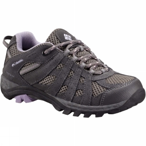 Kids Redmond Explore Waterproof Shoe from Columbia