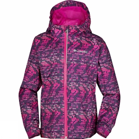Kids Splash Maker III Rain Jacket from Columbia