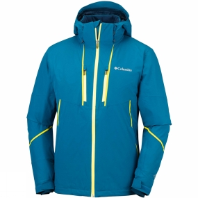 Men's Millennium Blur Jacket from Columbia