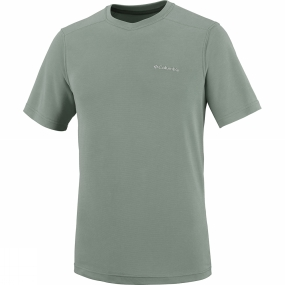 Men's Sun Ridge Novelty Short Sleeve V-Neck from Columbia