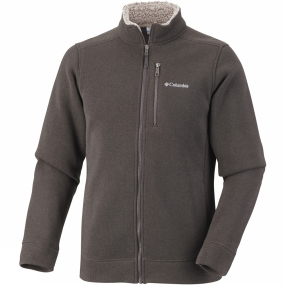 Men's Terpin Point II Full Zip Fleece from Columbia