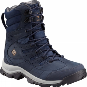 Mens Gunnison Plus LTR Omni-Heat Boot from Columbia