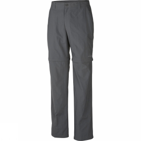 Mens PFG Blood and Guts III Convertible Pants from Columbia