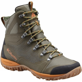 Mens Peakfreak Venture Titanium Outdry Boot from Columbia