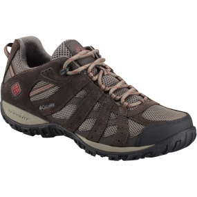 Mens Redmond Waterproof Shoe from Columbia