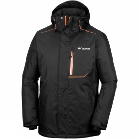 Mens Ride On Jacket from Columbia