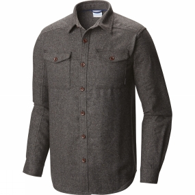 Mens Sage Butte Long Sleeve Shirt from Columbia