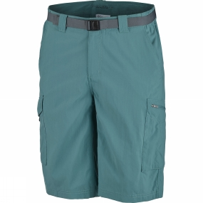 Mens Silver Ridge Cargo Shorts from Columbia