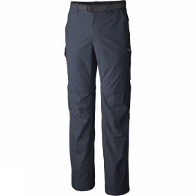 Mens Silver Ridge Convertible Pants from Columbia