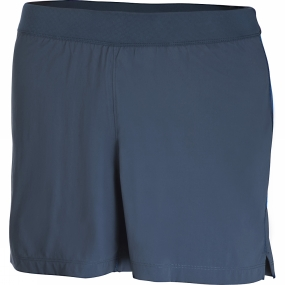 "Mens Titan 5"" Ultra Shorts from Columbia"