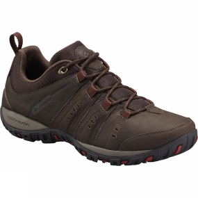 Mens Woodburn II Plus Shoe from Columbia